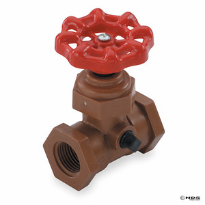Stop Waste Valves - Product Shots