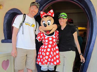 Disneyland - June 2012