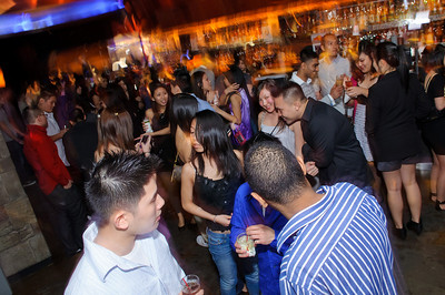 Blvd Night Club April 1.10