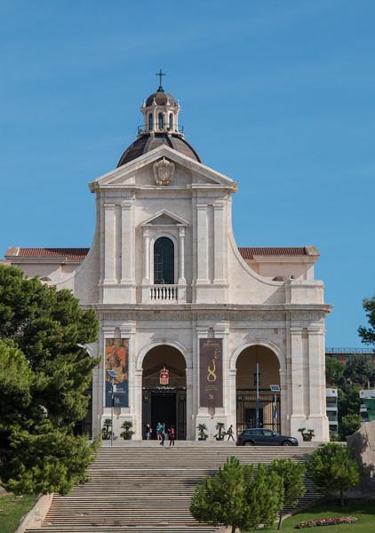 Basilica di Nostra Signora di Bonario