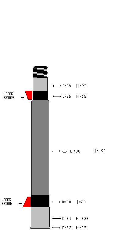 Rebuilding my xtz 660 Ténéré