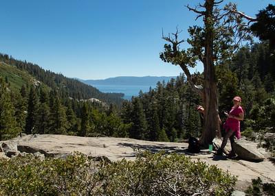 201906 Tahoe and Sierra Eastside