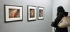a Gallery visitor regarding Lois Youman's show