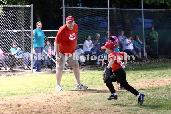 T Ball 5-20-2011