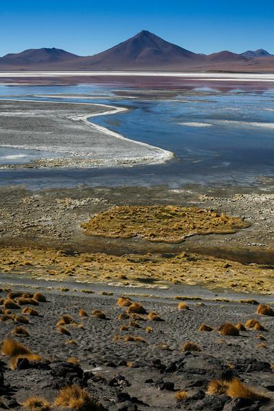 Altiplano Boliviano, 2007.