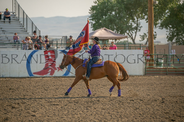 Fernley Rodeo