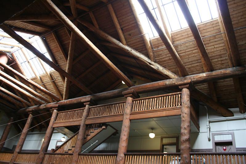 20110828 - 030 - GNP - Many Glacier Hotel Lobby.JPG