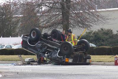03-01-2012, MVC, Washington Twp. Gloucester County, 501 Black Horse Pike