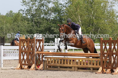 Manege Bromont (Chasseur)