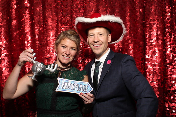 Precision Pipeline Holiday Party 12-19-2019 IMAGES