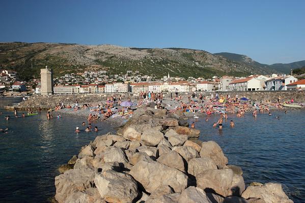 Horvátország - Senj