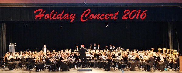 20161215 Holiday Concert