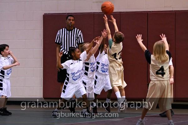 Mallard Creek Basketball