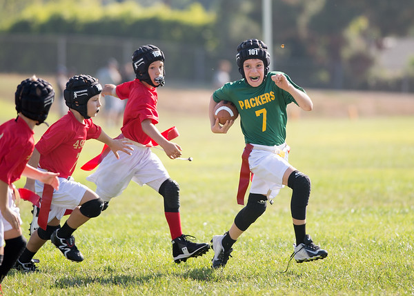 Conejo Flag Football (CYFFA)