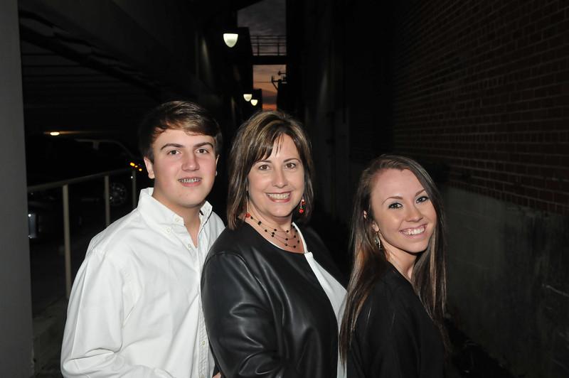 Joseph, Katrina & Rachel Kate