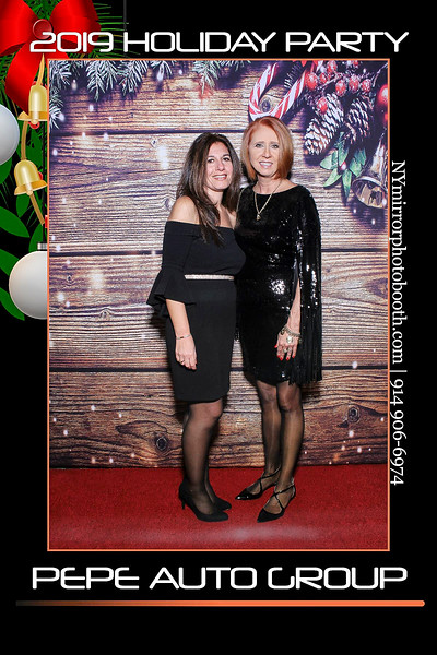 Pepe Auto Group Holiday Party (12/13/19)