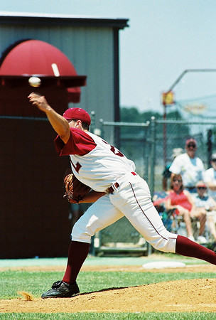 2000 GA High School Baseball State Championship