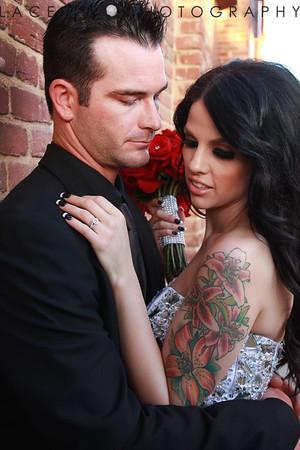 Tasha & Jeff