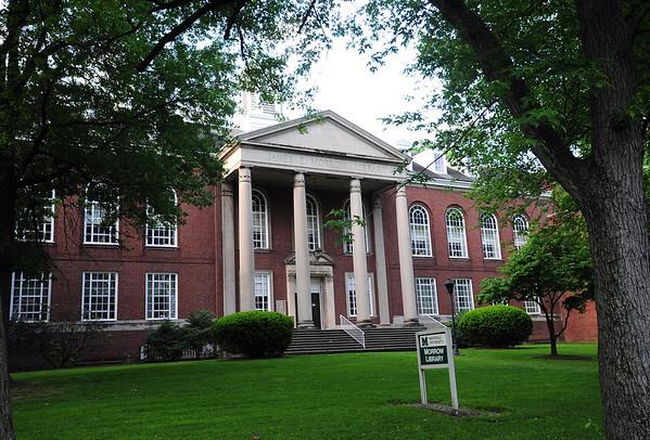 Campus-Morrow Library-2013-RIck Haye