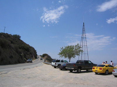 AdvRider Gathering - Silverado / Main Divide / Skyline / Santiago Peak to Ortega Hwy