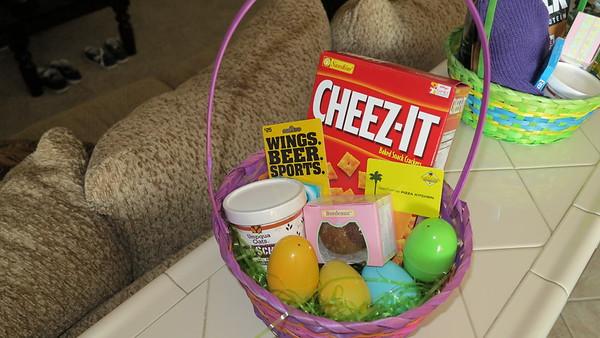 2013/03 - Easter