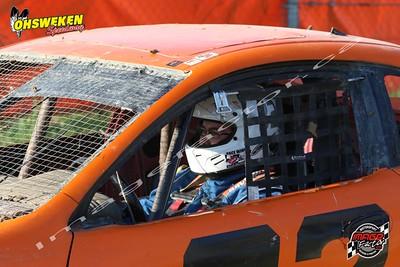 Ohsweken Speedway-June 16th