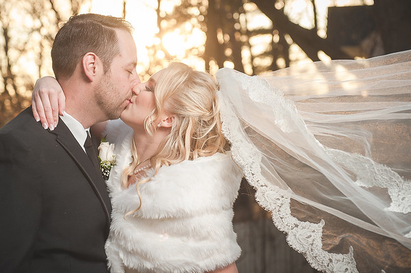 Sarah & Jeffery Wedding Collection