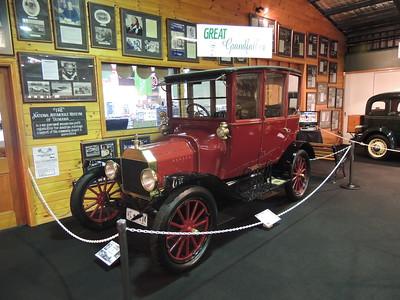 2a-National Car Museum of Tasmania