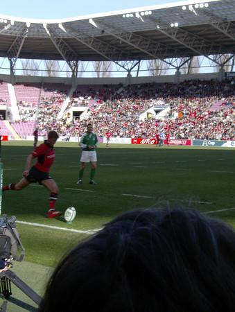 Bourgoin v. Munster 14-Jan-2007