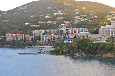 St-Thomas  US Virgin Islands