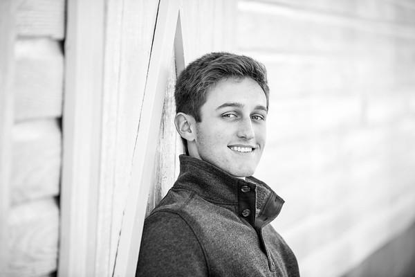 2018-11-10 Ryan's Senior Session