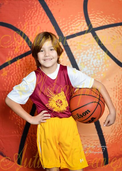 2B UP Destroyers - PCYMCA Basketball