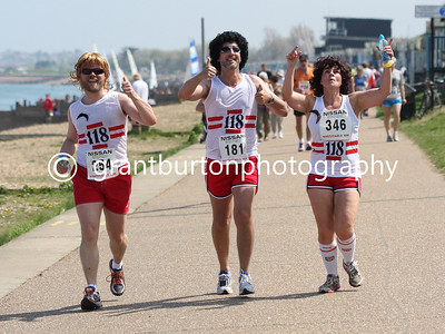 Canterbury Harriers - Whitstable 10k
