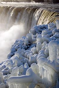 Snowflake2007;Youth;Winter;Ice;Waterfall