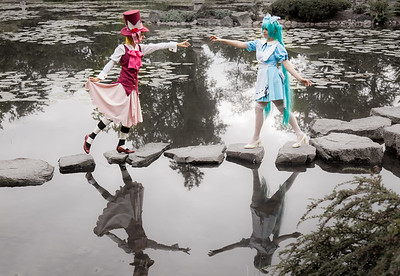 Alice & Hatter