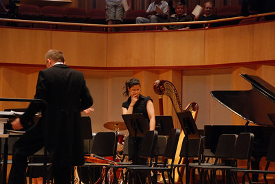 2010 05 20: DL East Orchestras