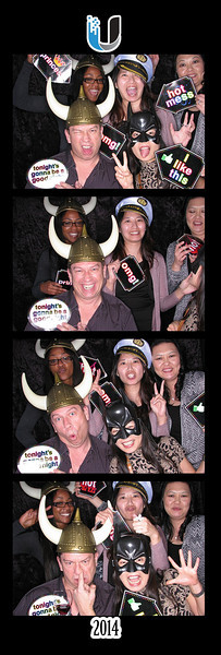 1-9 San Jose Company Party - Photo Booth