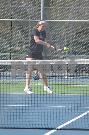 Fort Dodge girls tennis