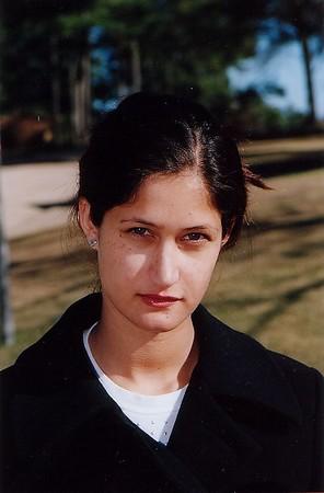 ElDorado Christmas 2001