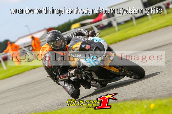 James Morris Aintree Round 4 2017