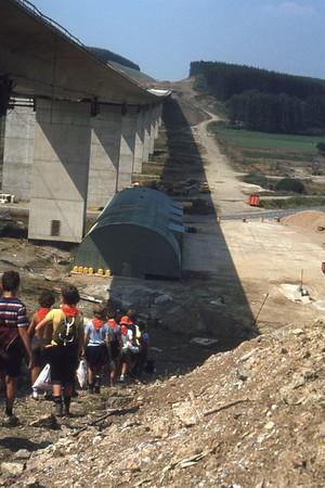 1980-1981 - Kamp - VIK - Hasselbach
