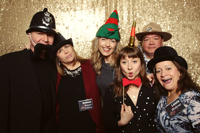 BP Canada Holiday Party