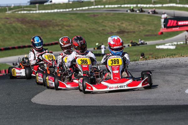 MRFKC CTMP Round 1 Race 1 2020