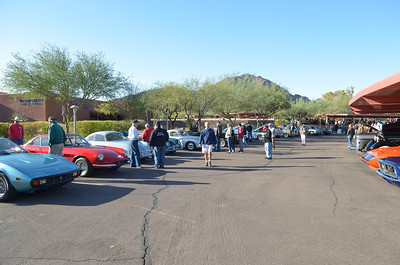 Paradise Valley Car Show