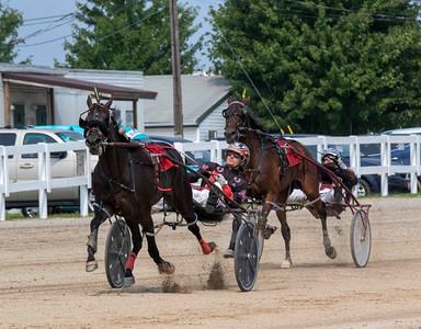 Race 1 Hilliard 7/19/21