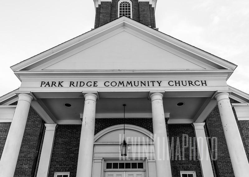 Park Ridge Community Church