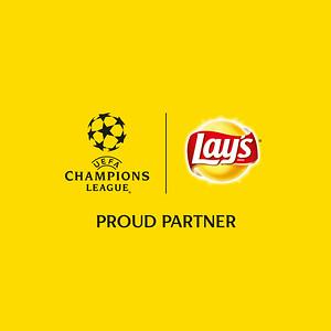 LAYS | Taça UCL 2019