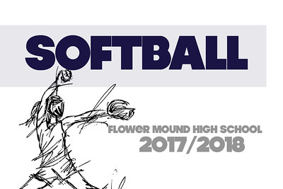FMHS Softball - 2018