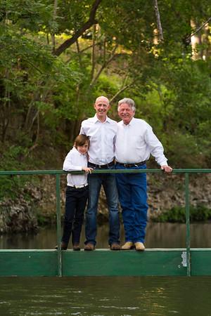 Steve Knox Family