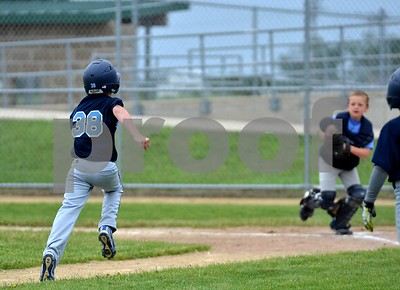 9U and 10U Fort Dodge Baseball Association Tournament
